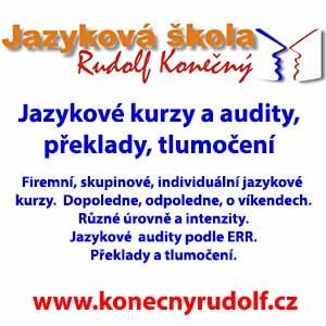 Mgr. Rudolf Konečný