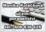 Monika Koláčková