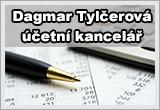 Dagmar Tyl�erov� - ��etn� kancel��