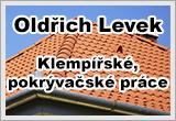 Old�ich LEVEK :: Klemp��stv�, pokr�va�stv�