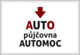 Autopůjčovna Automoc