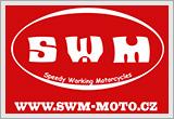 Motocykly  SWM