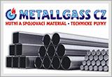 Metallgass CZ, s.r.o.