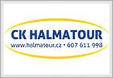 Cestovní kancelář Halmatour