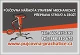 www.pujcovna-prachatice.cz