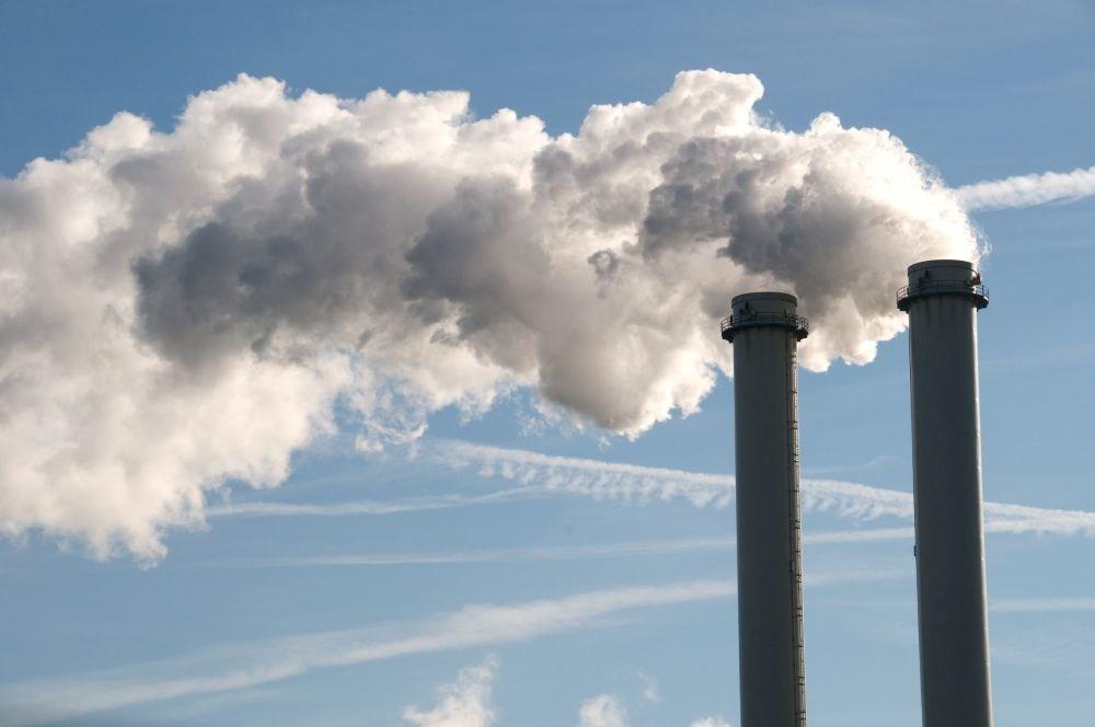 Kraj i chemička závazky dobrovolné dohody dodržely