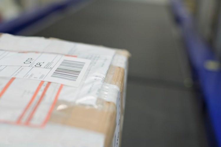Co dělat se zásilkou poškozenou při přepravě