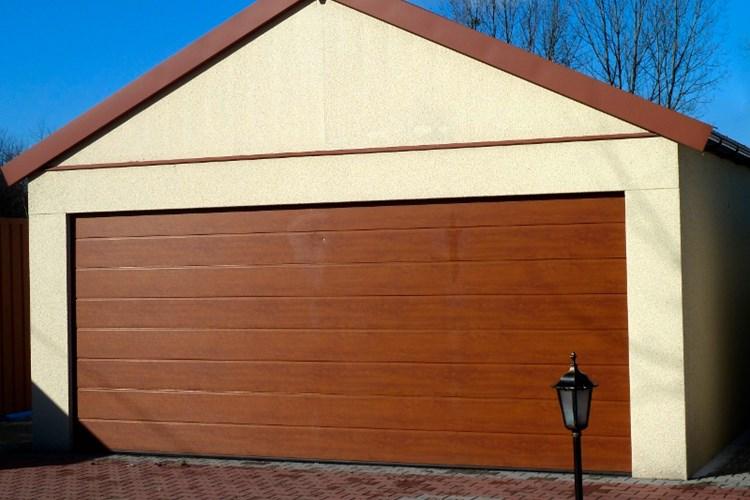 Montovaná garáž - ideální řešení nejen pro vaše auto