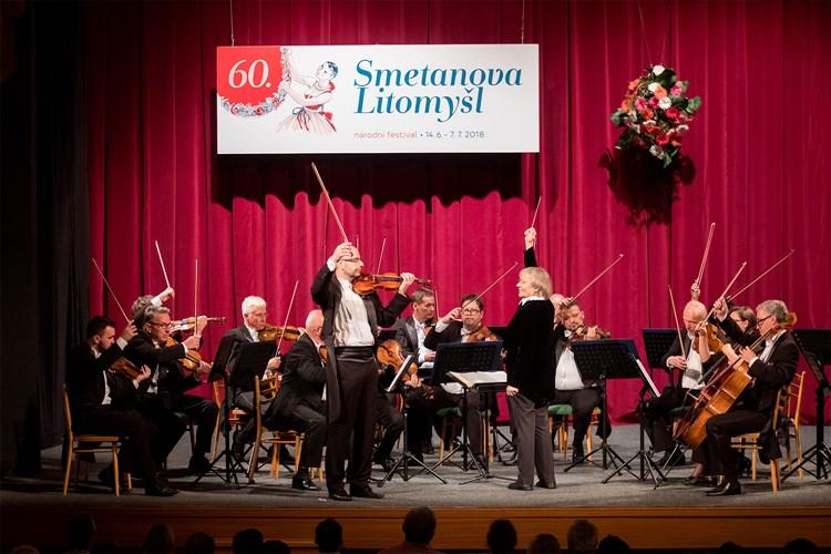 Smetanova Litomyšl zveřejní program v březnu