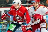 Východočeské derby mezi Hradcem a Pardubicemi rozhodl Pavlík