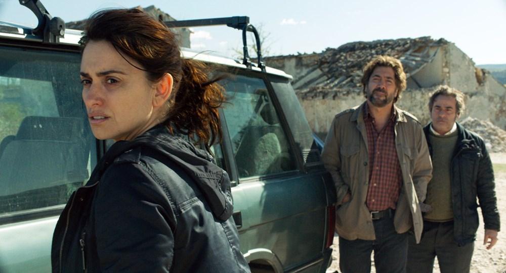 Popis: Festival nabídne také předpremiéru thrilleru Všichni to vědí od dvojnásobného držitele Oscara Asghara Farhadiho vhlavních rolích sJavierem Bardemem a Penélope Cruz