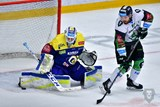 Boleslav v pátém zápase porazila Zlín a jde do čtvrtfinále