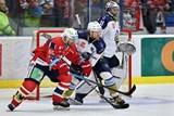 Pardubice otočily v koncovce zápas na Kladně