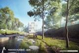 Motolské údolí získává novou podobu, radní schválili studii o jeho budoucnosti