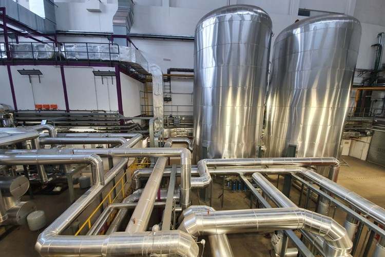 Stamilionová investice sníží v Náchodě cenu za teplo