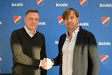 Luboš Kozel novým trenérem Baníku