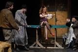 Derniéra Chacharije v Komorní scéně Aréna