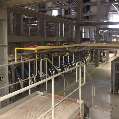 Výrobní závod na Znojemsku masivně rozšiřuje výrobu a nabízí práci více než stovce lidem z regionu