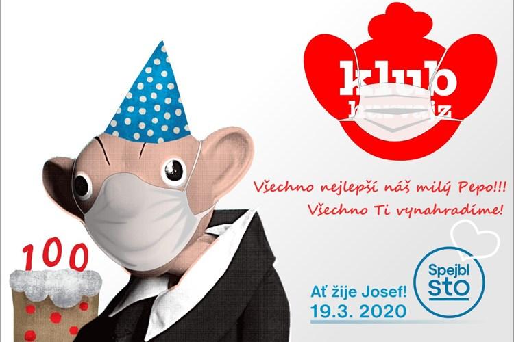 Divadlo Spejbla a Hurvínka připravilo speciální webovou stránku pro děti pro dobu karantény