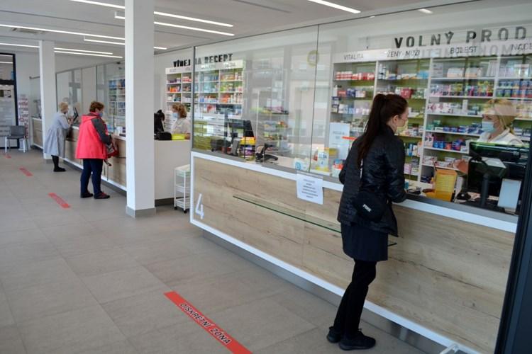 SZZ Krnov ruší zákaz návštěv pacientů