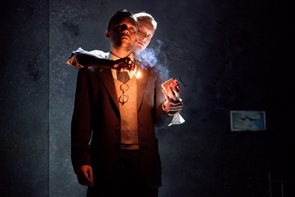 Popis: Thrill me ! (Vzruš mě!) - Stephen Dolginoff - Národní divadlo moravskoslezské.