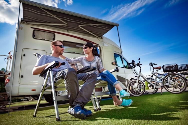 Buďte obezřetní při půjčování aut a karavanů v zahraničí